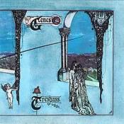 Trespass by GENESIS album cover