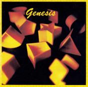 Genesis by GENESIS album cover