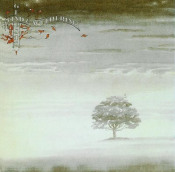 Wind And Wuthering by GENESIS album cover