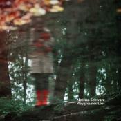 Playgrounds Lost by SCHWARZ, NERISSA album cover