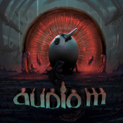 Audio'm by AUDIO'M album cover