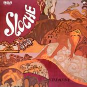 Stadaconé by SLOCHE album cover
