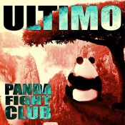 Ultimo by PANDA FIGHT CLUB album cover