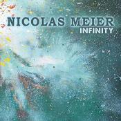 Infinity by MEIER, NICOLAS album cover
