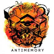Antimemory by VANETA album cover