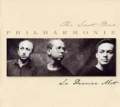 Le Dernier Mot by PHILHARMONIE album cover