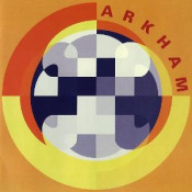 Arkham by ARKHAM album cover