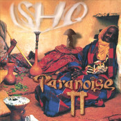 ISHQ by PARANOISE album cover