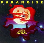 Start a New Race by PARANOISE album cover