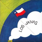 Los Jaivas [Aka: El Volantín] by JAIVAS, LOS album cover