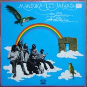Manduka + Los Jaivas: Los Sueños De América by JAIVAS, LOS album cover