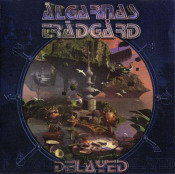 Delayed by ALGARNAS TRADGARD album cover