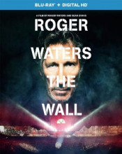 The Wall (A Film by Roger Waters and Sean Evans) by WATERS, ROGER album cover