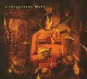 Forgiving Eden by TRIGGERING MYTH, A album cover
