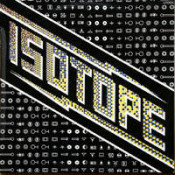 Isotope by ISOTOPE album cover