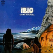 Cuevas de Altamira by IBIO album cover