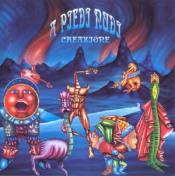 Creazione by A PIEDI NUDI album cover