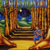 A Piedi Nudi by A PIEDI NUDI album cover