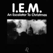 An Escalator to Christmas by I.E.M. album cover