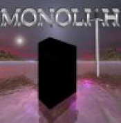 Monolith by MONOLITH album cover