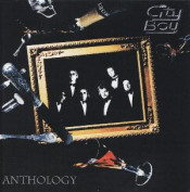 Anthology by CITY BOY album cover