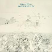 Rock Bottom by WYATT, ROBERT album cover