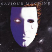 Saviour Machine by SAVIOUR MACHINE album cover