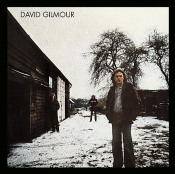 David Gilmour by GILMOUR, DAVID album cover