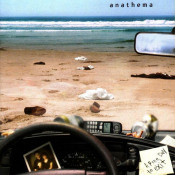 A Fine Day To Exit by ANATHEMA album cover