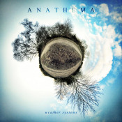 Weather Systems by ANATHEMA album cover