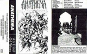 An Iliad of Woes  by ANATHEMA album cover