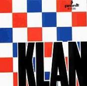 Gdzie Jest Człowiek (EP) by KLAN album cover