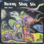 Reflections On The Past by TWENTY SIXTY SIX AND THEN album cover