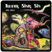 Reflections On The Future by TWENTY SIXTY SIX AND THEN album cover