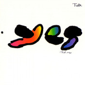 Talk by YES album cover