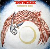 Eternity Rise  by RAMSES album cover