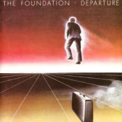 Departure by FOUNDATION, THE album cover