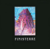 Finisterre by FINISTERRE album cover