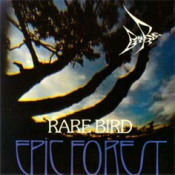 Epic Forest  by RARE BIRD album cover