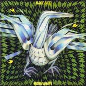 Born Again by RARE BIRD album cover