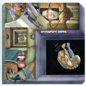Adolescencia Cronica by ICONOCLASTA album cover