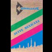 Suite Mexicana by ICONOCLASTA album cover