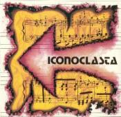 Iconoclasta  by ICONOCLASTA album cover