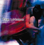 Glitter by URBANE, THE album cover