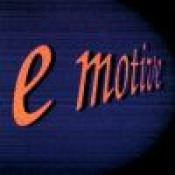 E Motive by E MOTIVE album cover