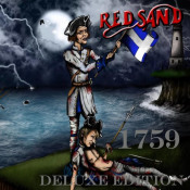 1759 by RED SAND album cover