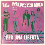 Per Una Libertà/ Qualcuno Ha Ucciso by MUCCHIO, IL album cover