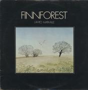 Lähtö Matkalle by FINNFOREST album cover