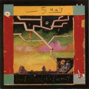 Bel Marduk & Tiamat by 5UU'S album cover