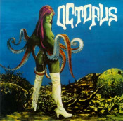 Restless Night by OCTOPUS album cover
